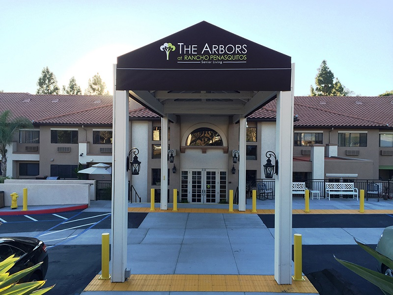 Arbors at Rancho Penasquitos