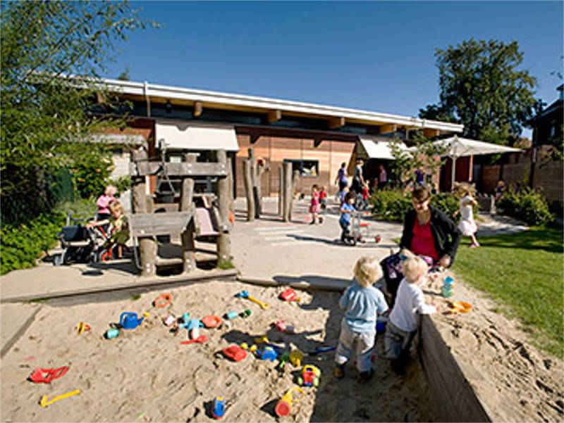 Day Care Centre De Kattekop
