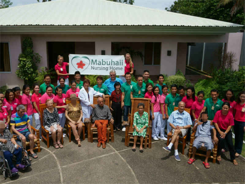 Mabuhaii Nursing Home