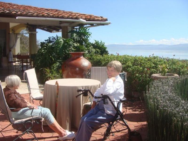 La Valentina Seniors Residence