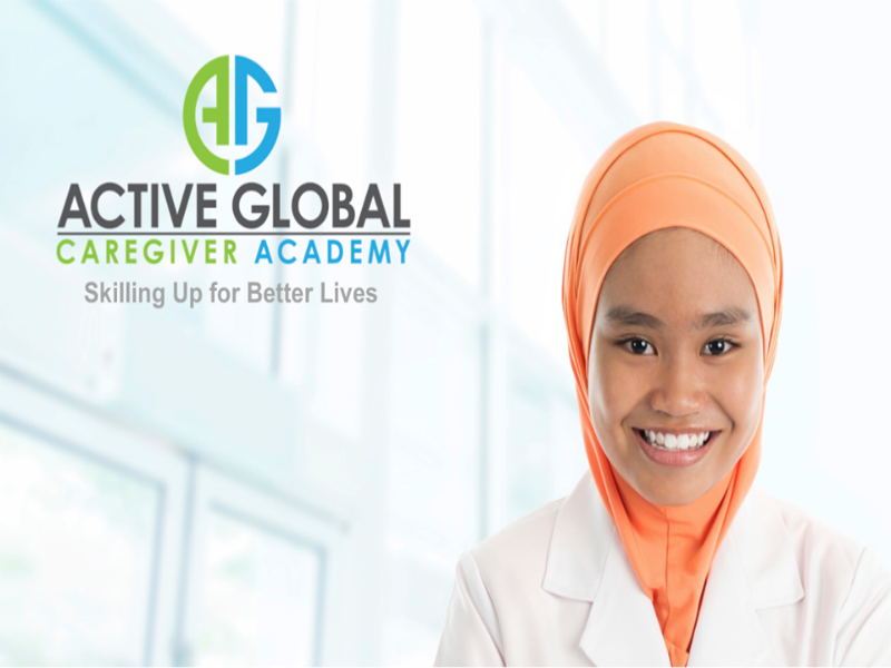 Active Global Caregivers - Singapore