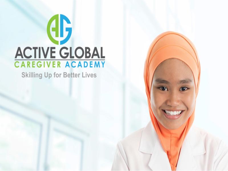 Active Global Caregivers - Singapore