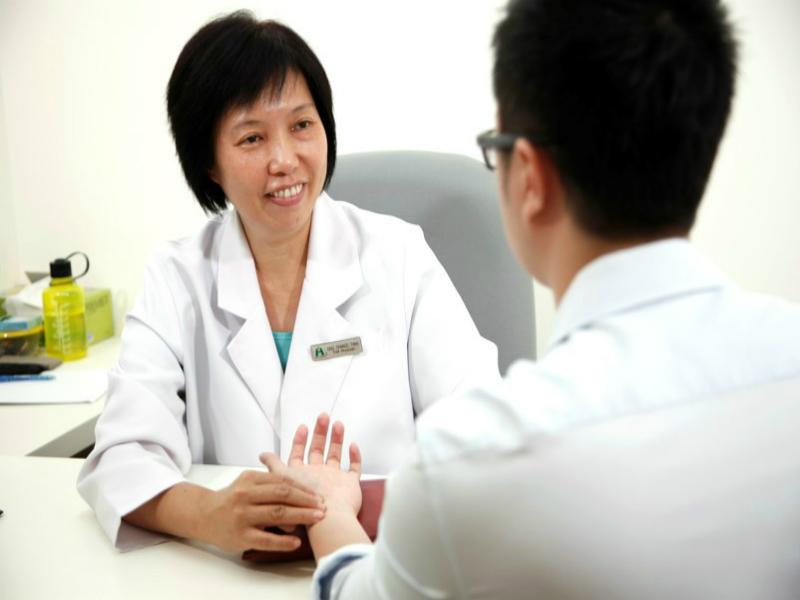 Econ Healthcare