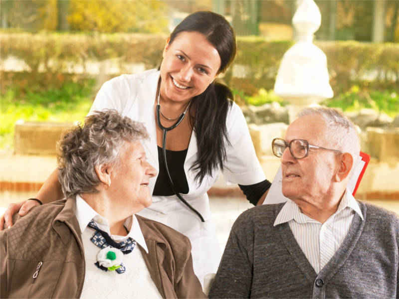 Pacific Healthcare Nursing Homes