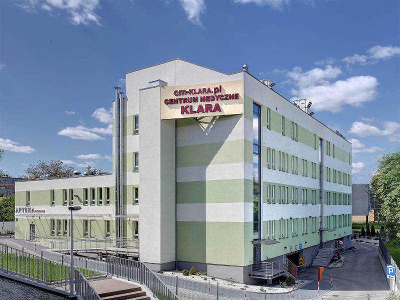 Klara Medical Center