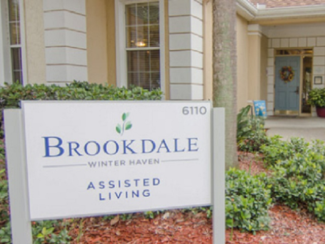 Brookdale Winter Haven