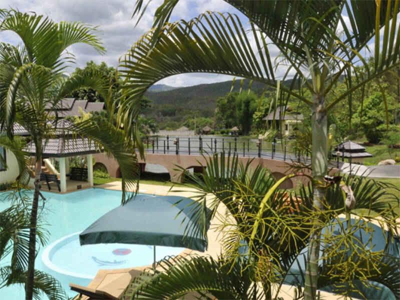 Care Resort Chiang Mai