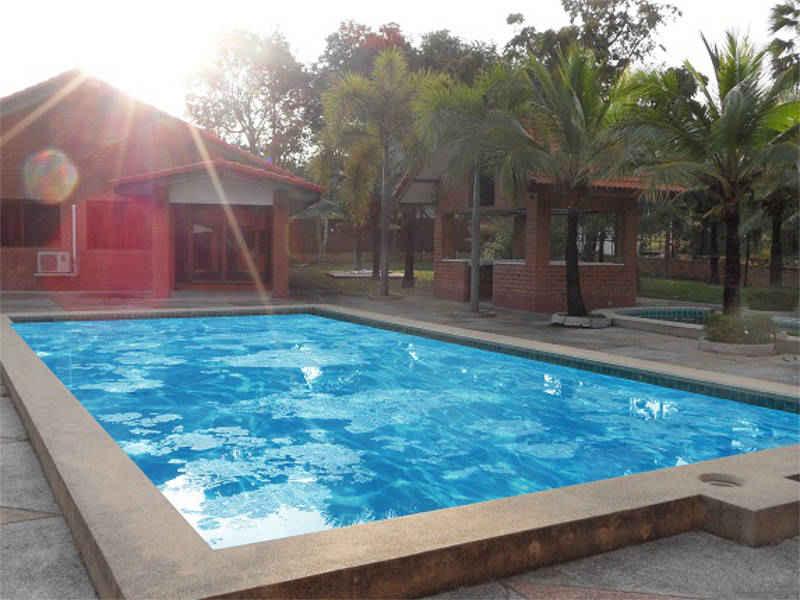 Nursing Resort Pattaya