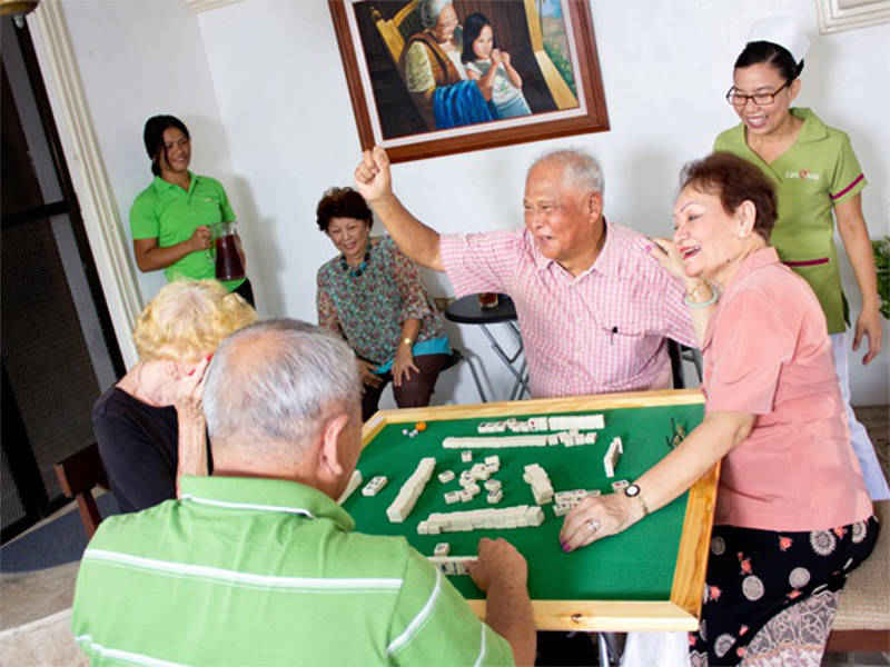 Life Care Residences