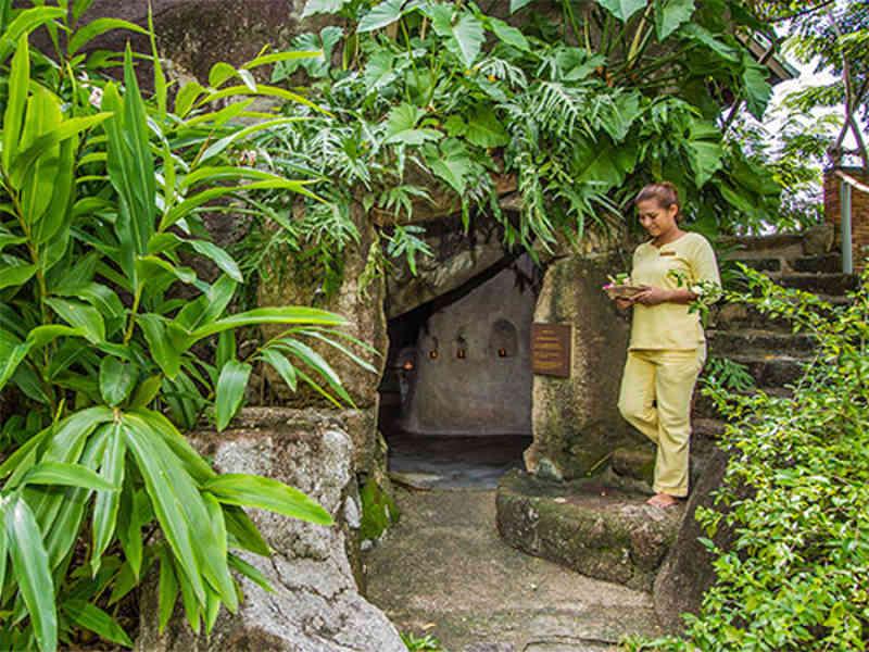 Kamalaya Wellness Sanctuary