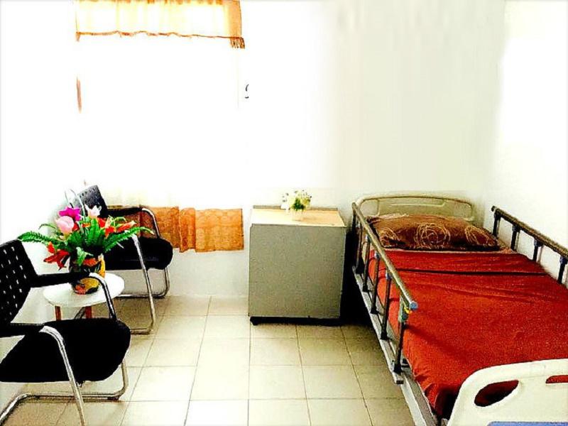 God's Grace Home Care Center