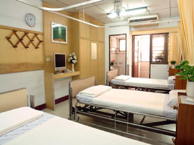 Golden Years Hospital