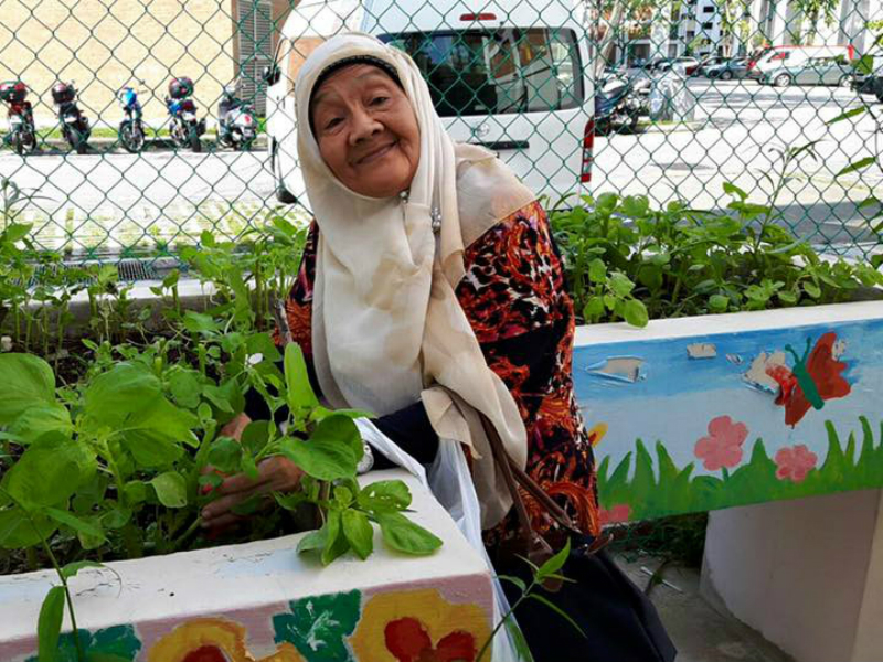 Metta Day Rehabilitation Centre for the Elderly