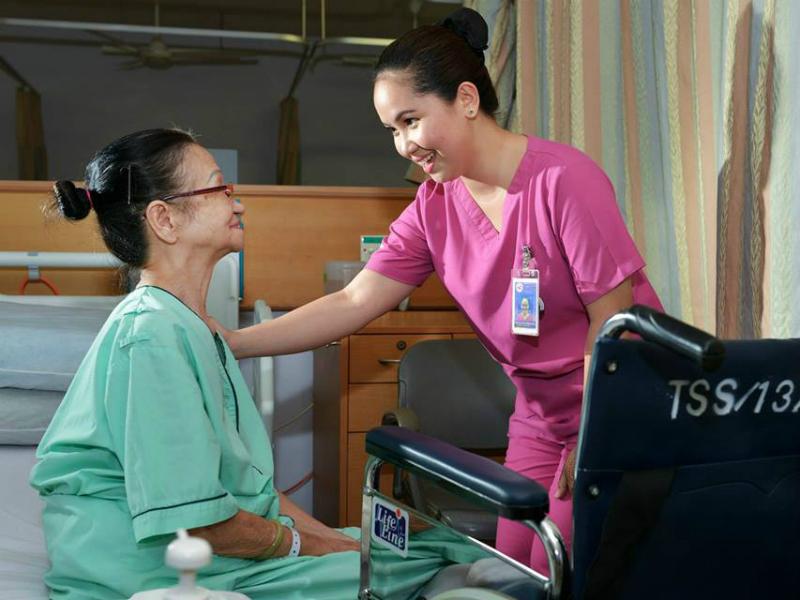 Salem Welfare Day Care Rehabilitation Centres